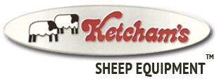 Ketcham's Sheep Equipment