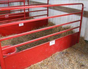 Lambing Panel